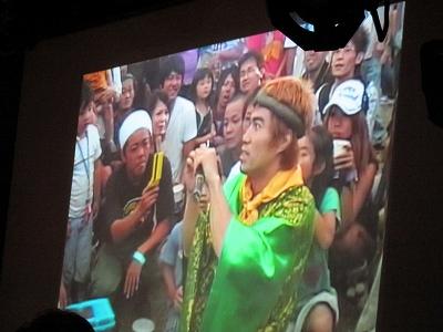 佐々木孫悟空芸能生活二十周年記念興行
