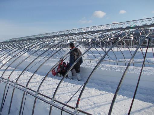 20130206_10番除雪中