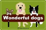 Wonderful Dogs