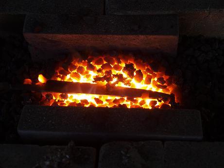 157 加熱