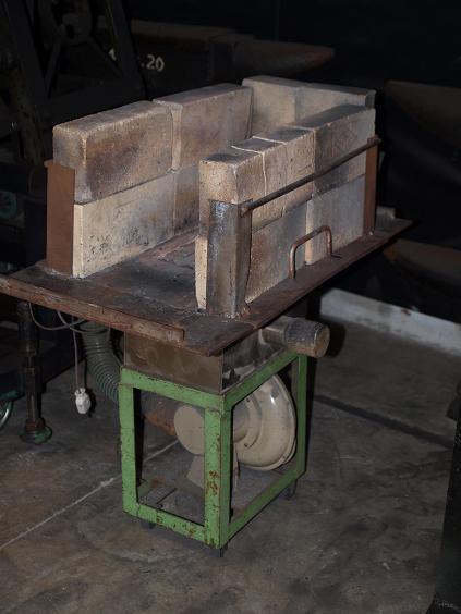 236 小型炉