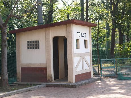 034 トイレ