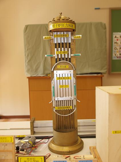 011 原子炉