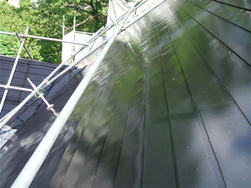 屋根上塗りDSCF1209 (3)_R