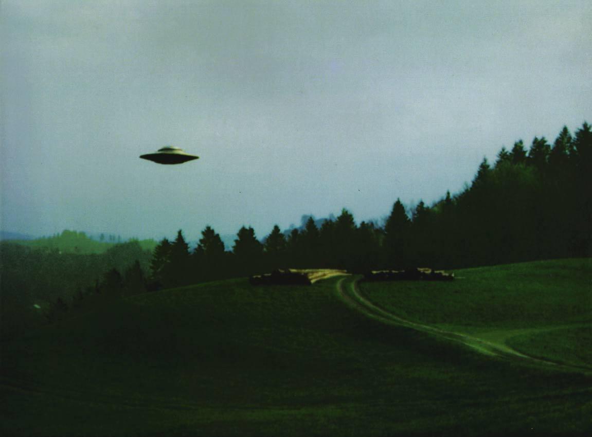 科学的に創造された! : ufoは核兵器に関心