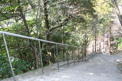辰水神社2