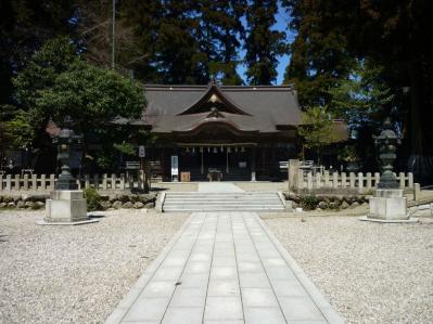 つるぎ神社