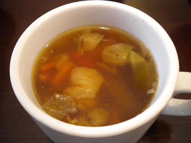 小田屋(スープ)