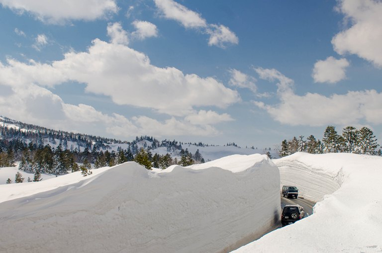 20120408-雪の回廊2