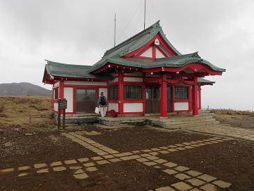 100315箱根駒ケ岳神社