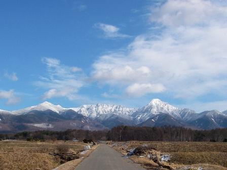 八ヶ岳0107-4