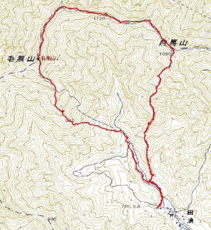 GPSマップ