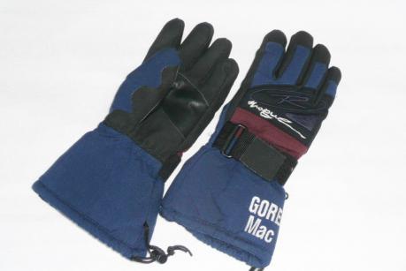 ロシニョール手袋