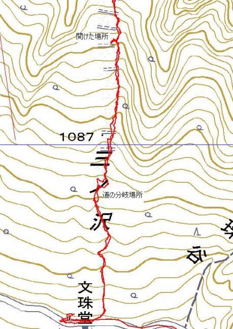GPSマップ1