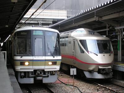 鉄道旅行2008年4月22日 京橋~淡路~相川~淡路~柴島~京橋 173