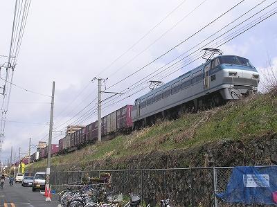 城東貨物線30 003