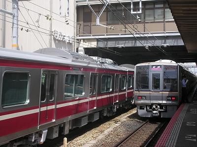 s-鉄道旅行 2011年4月17日 京橋→芦屋→島本→南草津→塚本→新大阪→京橋 009