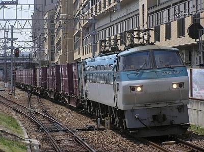 s-鉄道旅行 2011年4月17日 京橋→芦屋→島本→南草津→塚本→新大阪→京橋 001