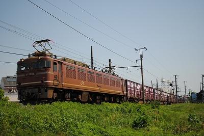 城東貨物線42 004