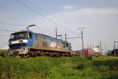 城東貨物線42 008