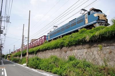 城東貨物線48 006