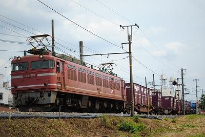 城東貨物線48 003