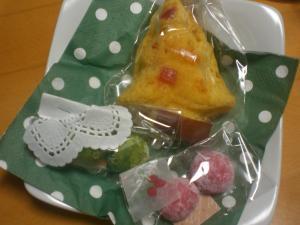 2010_1222_クリスマスのお菓子