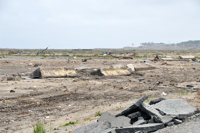 津波と農地4
