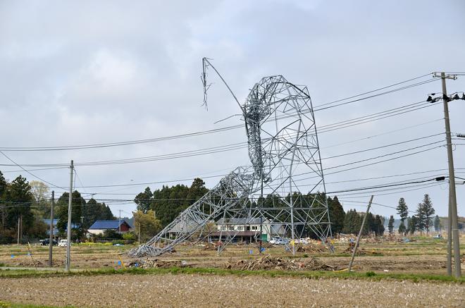 津波と鉄塔3