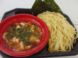 100614つけ麺博Fuji屋メニュー