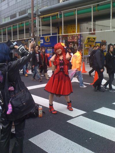 日本橋ストリートフェスタ2