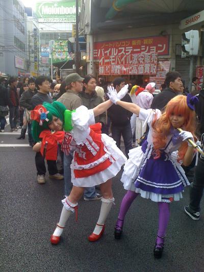 日本橋ストリートフェスタ3