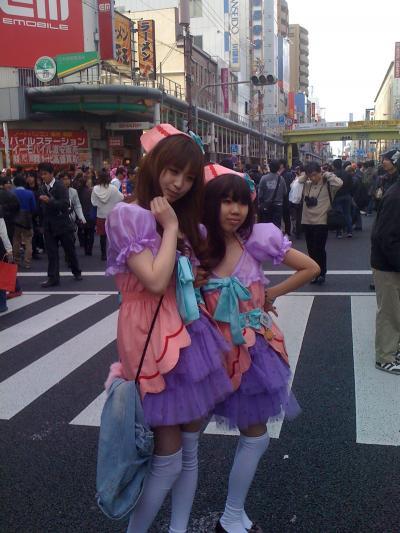 日本橋ストリートフェスタ10