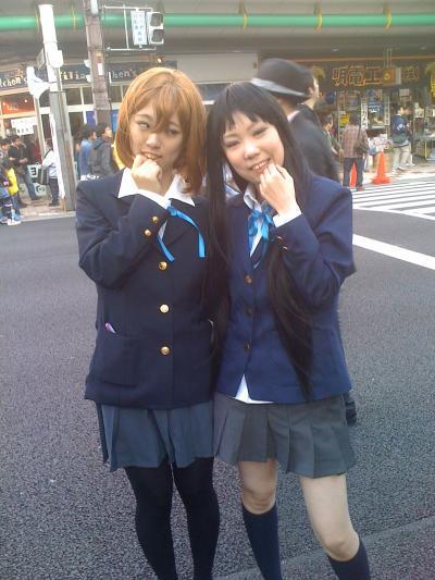 日本橋ストリートフェスタ17