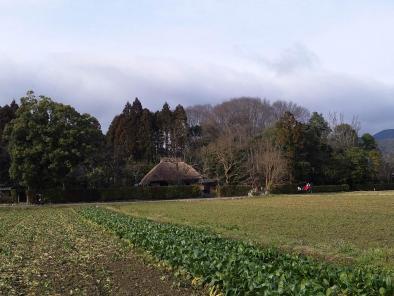 嵐山落柿舎