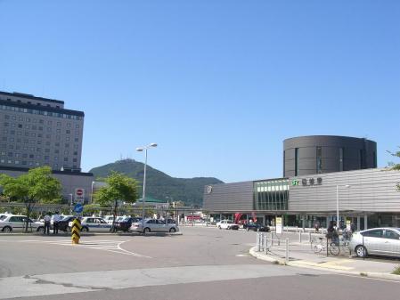 函館散歩1