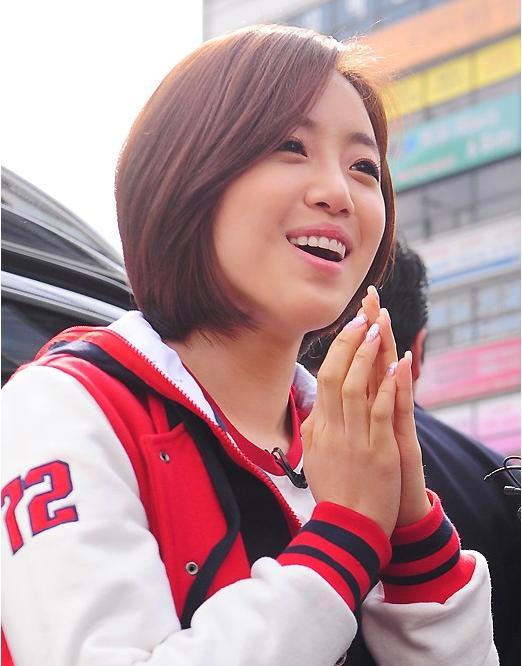 T-ara ウンジョン「私たち結婚しました」出演確定!