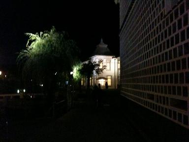 Kurashiki night