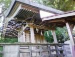 瑞山神社2