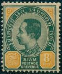 タイ1899年シリーズ