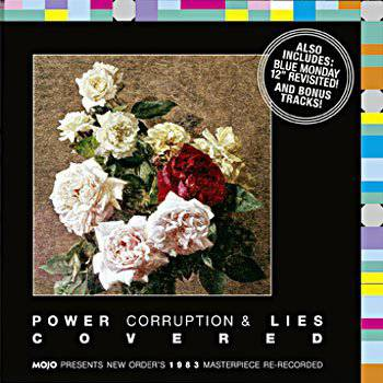 Power, Corruption & Lies Covered