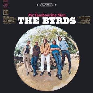 The Byrds / Mr. Tambourine Man