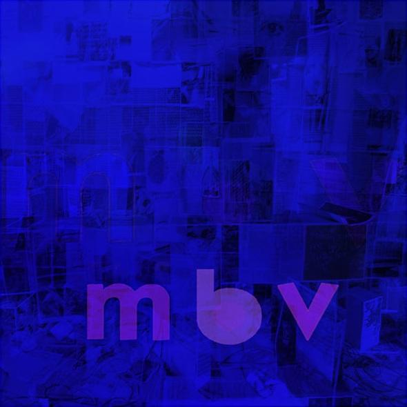 My Bloody Valentine-m b v
