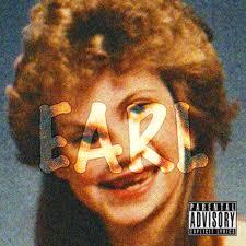 Earl Sweatshirt Earl