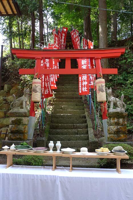 新宮 神社 例祭 秋 祭り