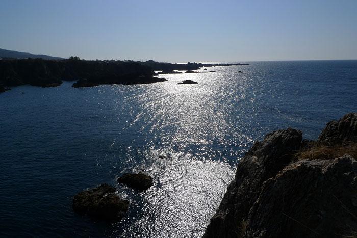 佐渡島 尖閣湾 5