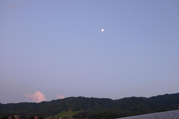 月 ひだ 高山 月光 日之本元極