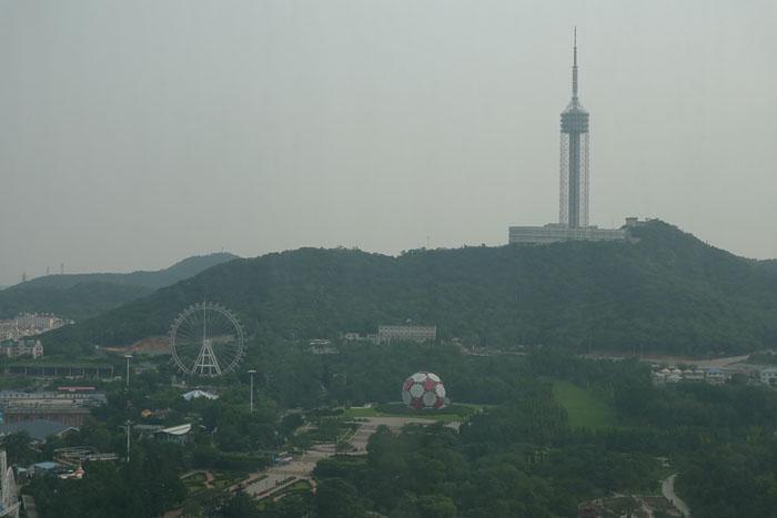 旅行 風景 大連 中国