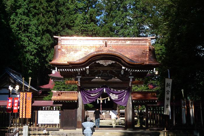 ひだ 高山 例祭 新宮神社