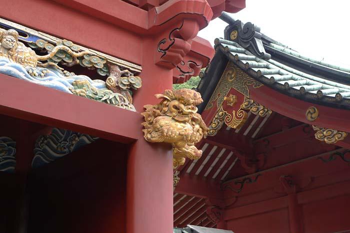 静岡 浅間神社 神様 元極